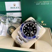 Rolex GMT-Master II 116710BLNR B/P