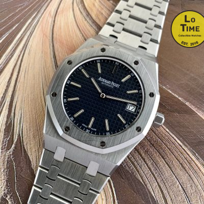 Audemars Piguet Royal Oak 15202ST B/P Full set
