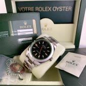 Rolex Milgauss 116400GV B/P