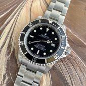 Rolex Sea-Dweller 16600 B/P Full set