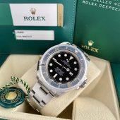 Rolex Sea-Dweller 116600 B/P