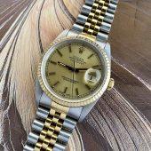 Rolex Datejust 16233 B/P