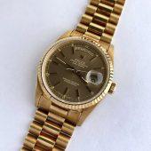 Rolex Day-Date 18238 B/P