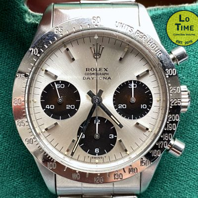Rolex Daytona 6239 Brown
